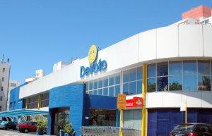 Supermercados em Punta del Este: supermercado Devoto