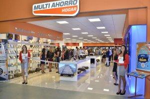 Supermercados em Punta del Este: supermercado Multi Ahorro