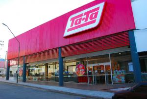Supermercados em Punta del Este: supermercado Ta-Ta