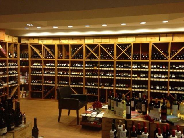 Onde comprar vinho em Punta del Este
