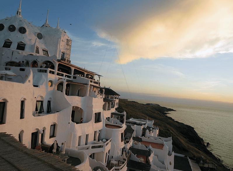 Punta del Este em setembro: Casapueblo