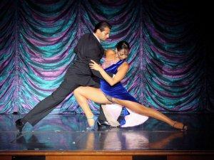 Montevidéu em outubro: Festival Internacional Viva el Tango