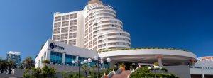 Punta del Este em novembro: Hotel Enjoy Punta del Este