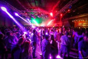 Montevidéu em agosto: Noche de la Nostalgia
