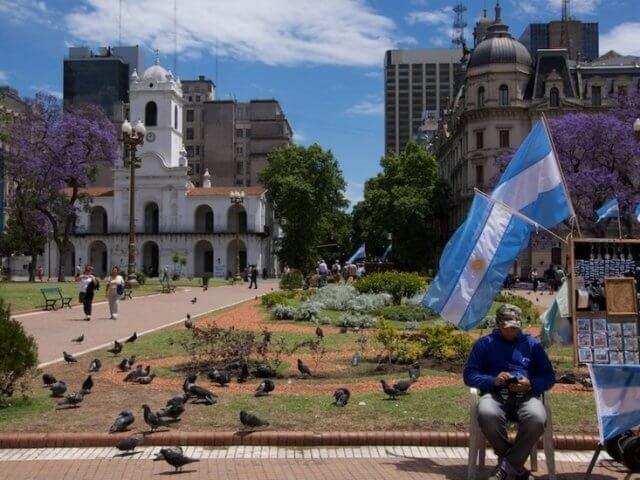 Dicas de segurança em Montevidéu