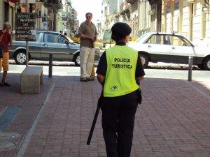 Dicas de segurança em Punta del Este: polícia turística