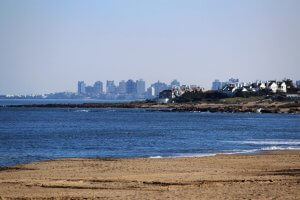 Punta del Este em novembro: Manantiales