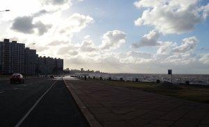 Punta del Este em agosto: clima