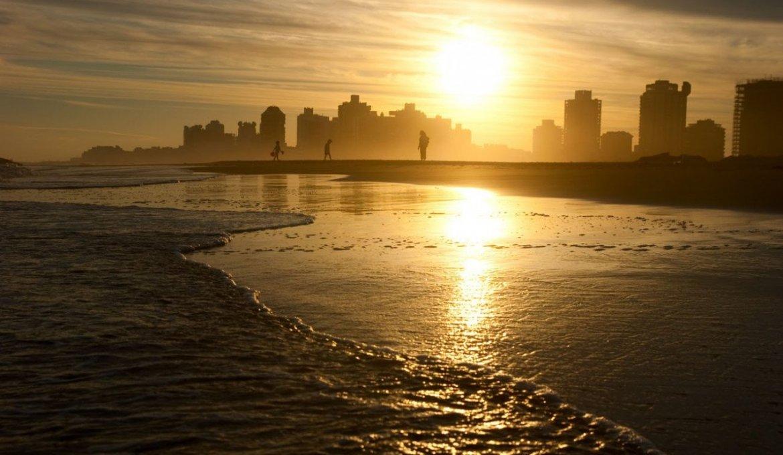 Punta del Este em janeiro