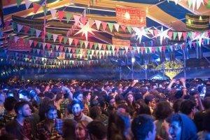Punta del Este em outubro: Punta Weekend
