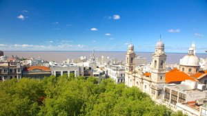 Montevidéu em janeiro: clima