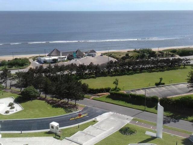 Punta del Este em setembro
