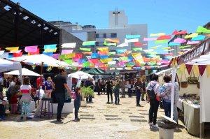 Museo de las Migraciones em Montevidéu: Fiesta de las Migraciones