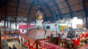 Mercado Agrícola de Montevidéu