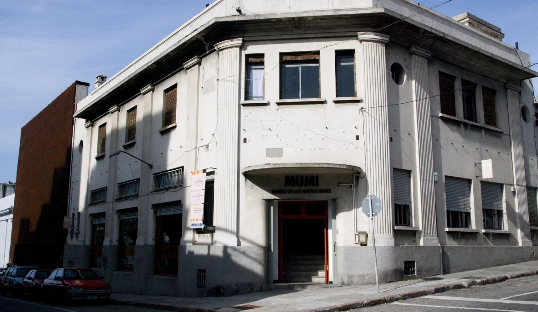 Museo de las Migraciones em Montevidéu