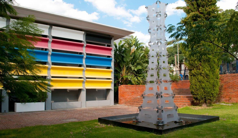 Museu Nacional de Artes Visuais em Montevidéu