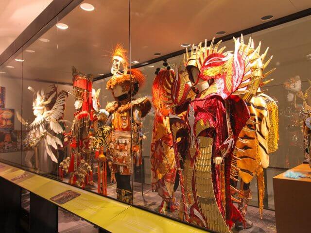 Museo del Carnaval em Montevidéu