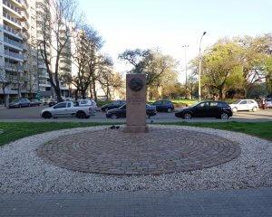 Parque Villa Biarritz em Montevidéu: Parque Juan Zorilla de San Martín
