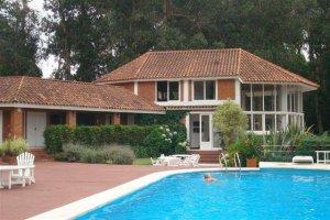Tennis Ranch Club em Punta del Este: piscina
