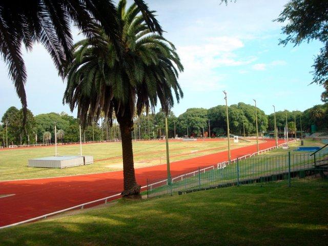 Parque Batlle em Montevidéu