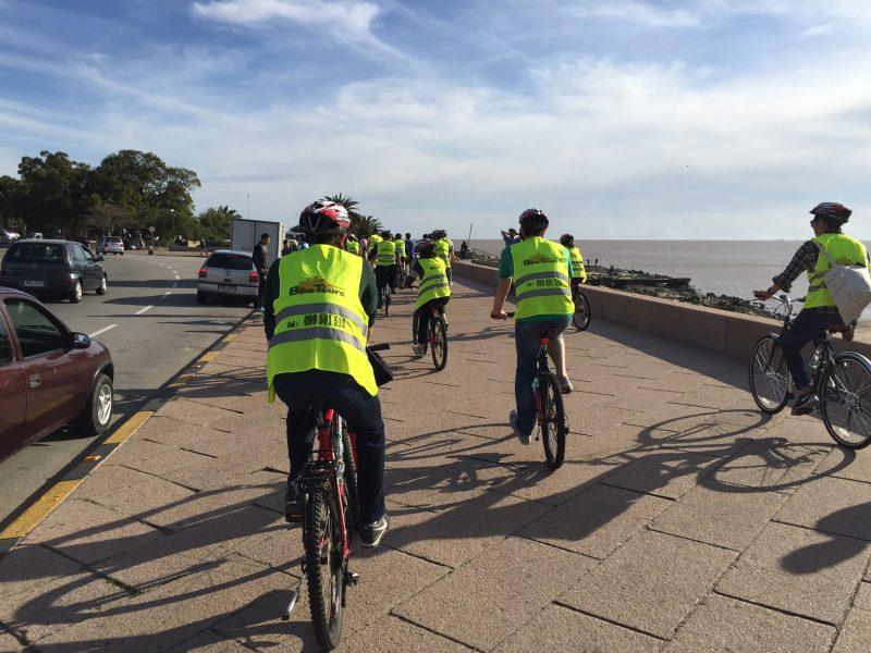 10 atrações imperdíveis para conhecer no Uruguai: ciclismo