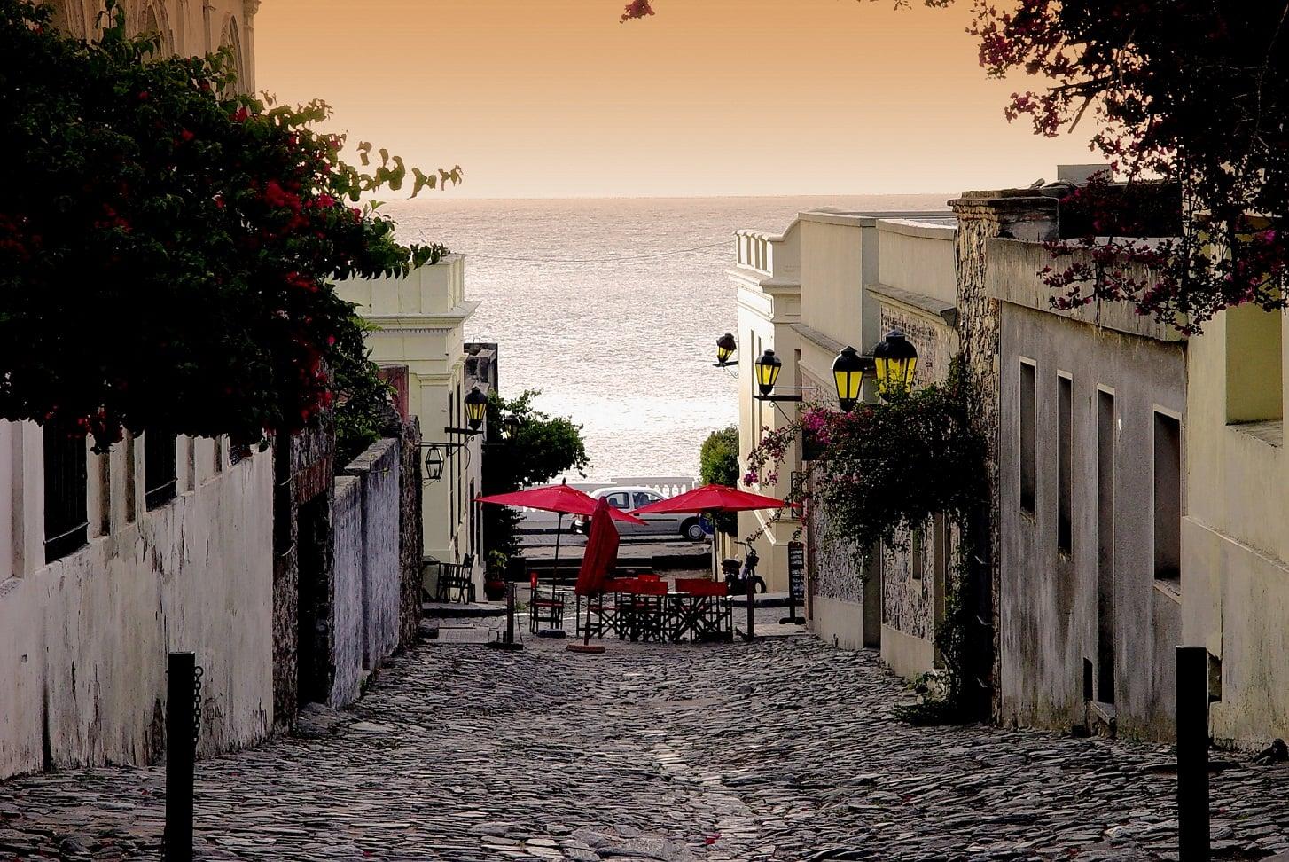 10 atrações imperdíveis para conhecer no Uruguai: colônia