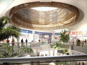 Portones Shopping em Montevidéu