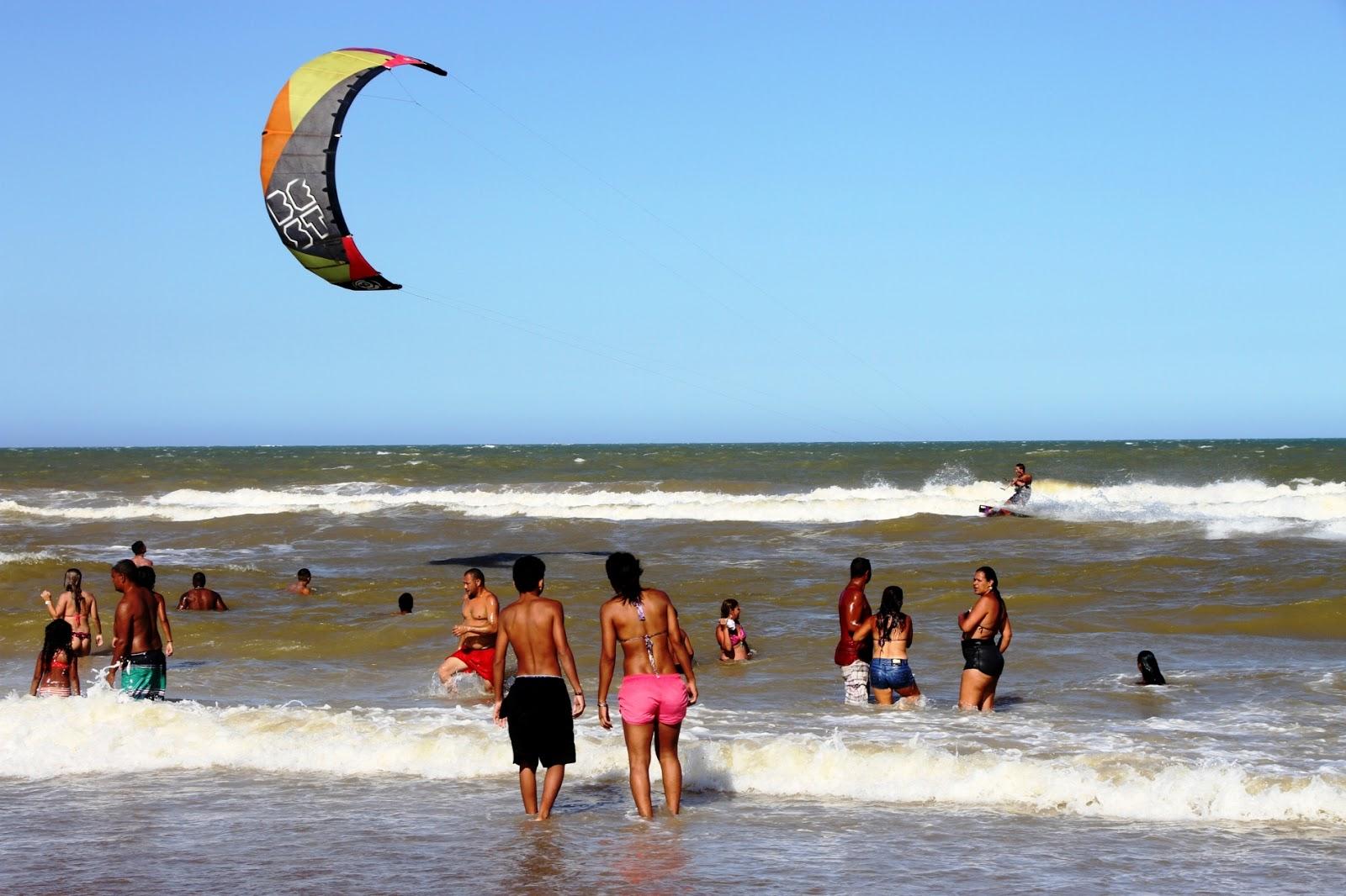 La Paloma no Uruguai: esportes