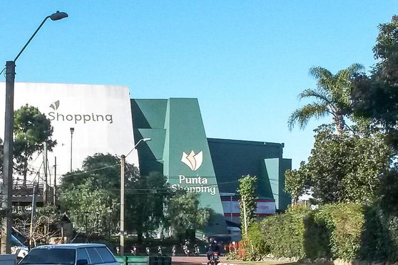 Punta Shopping - Punta del Este