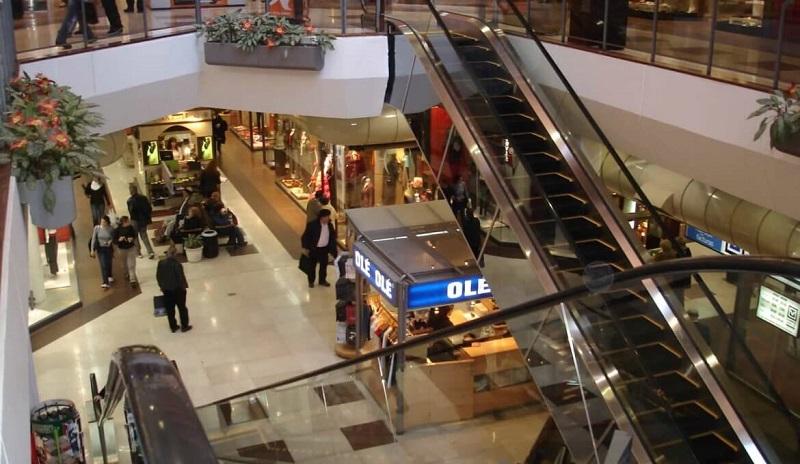 Shopping Punta Carretas - Montevideo