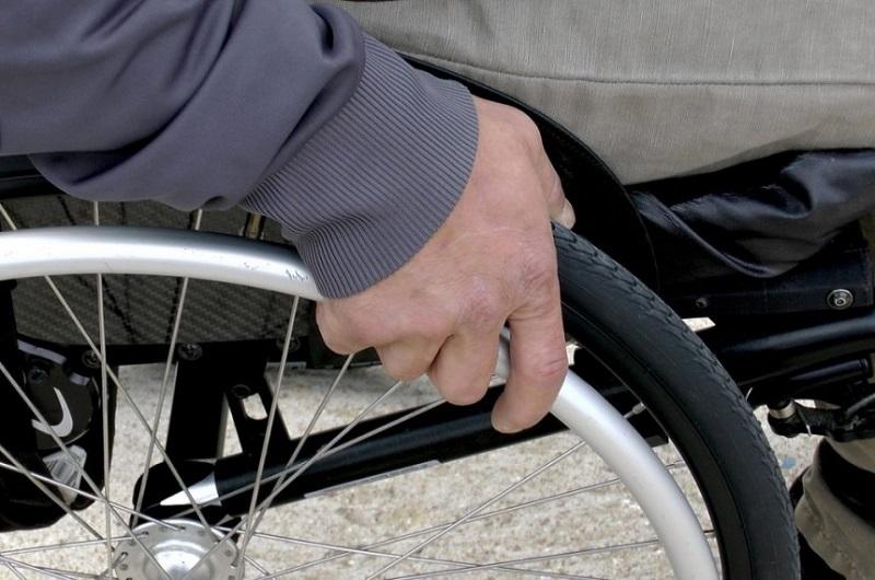 Deficientes físicos no Uruguai
