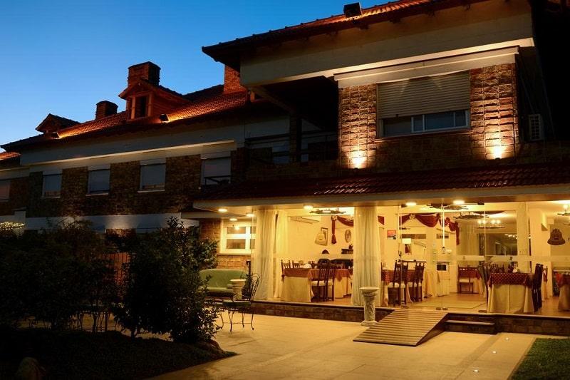 Hotel Ajax Punta del Este