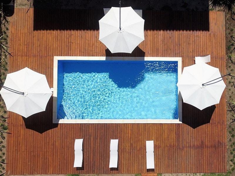 Milano Hotel em Punta del Este